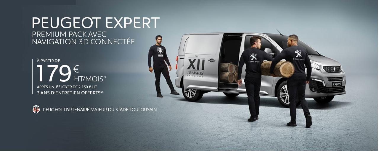 ODM - Expert