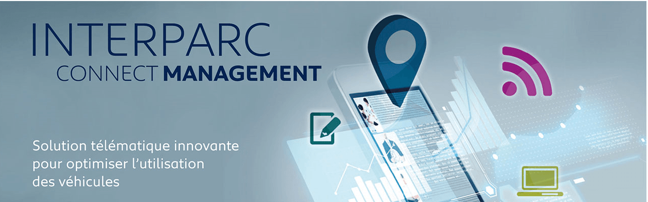 Interparc connect Management