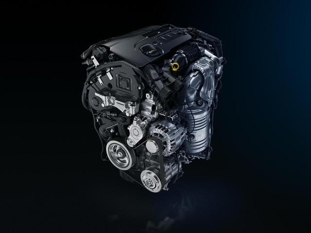 PEUGEOT Partner : Motorisations Diesel BlueHDi