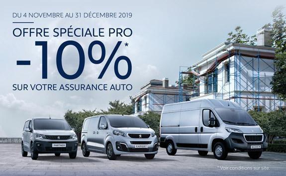 Peugeot Assurance