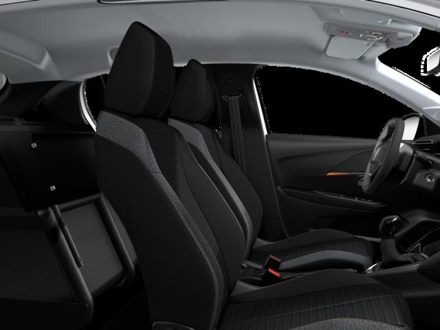 Nouvelle Peugeot 208 Business R