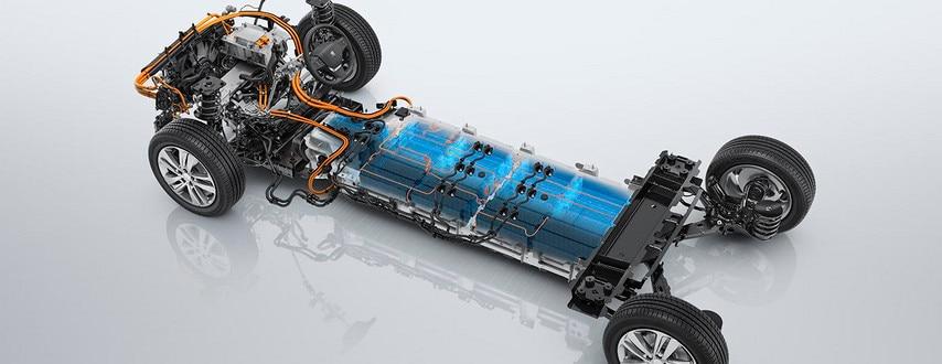 NOUVEAU PEUGEOT e-Traveller Business – Batterie performante jusqu'à 330 km d'autonomie