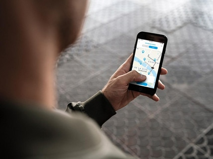 NOUVEAU PEUGEOT e-Traveller Business accès à MyPeugeot sur mobile