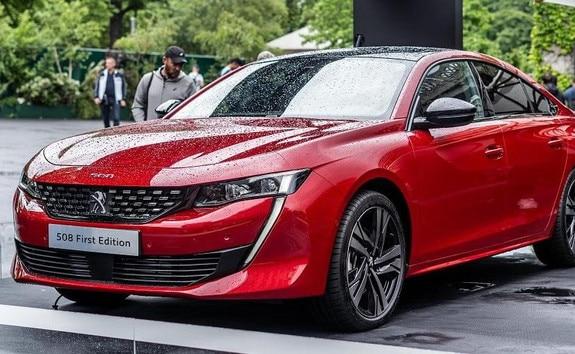 Peugeot - Roland Garros