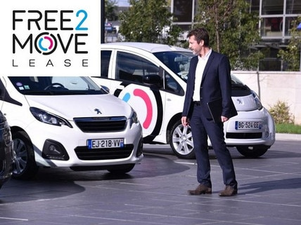 Free2Move Lease 2