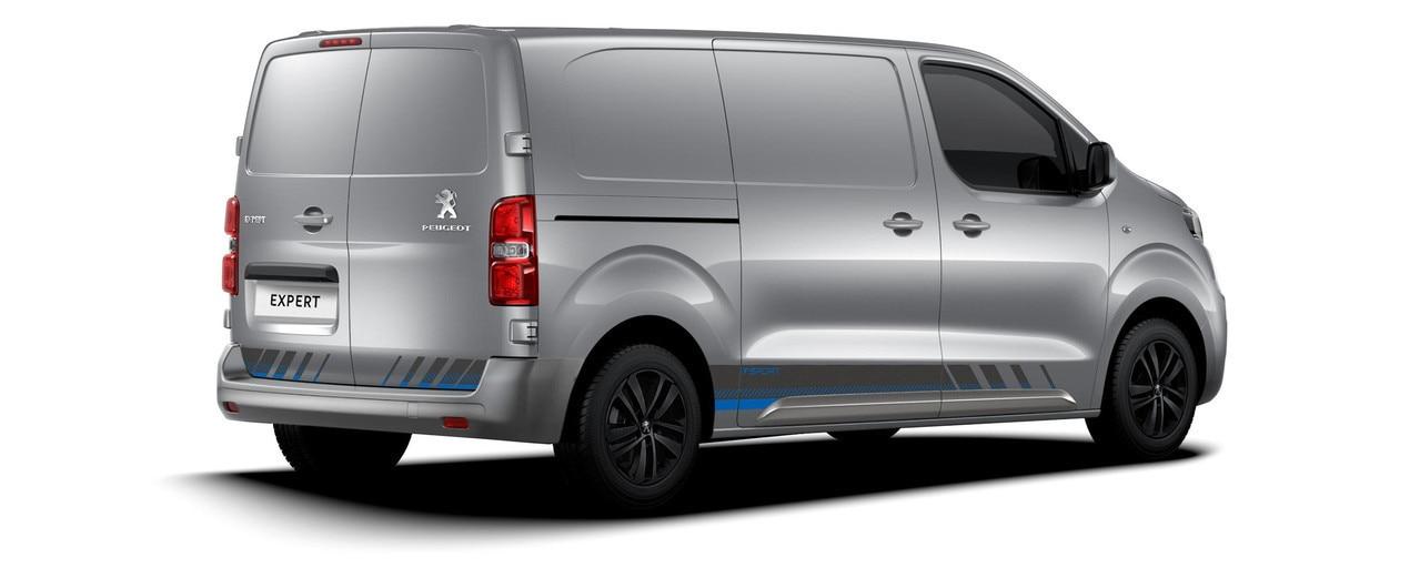 """Peugeot Expert """"Pack Sport"""""""