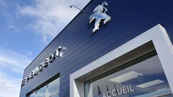 Trouvez le centre Peugeot le plus proche de vous