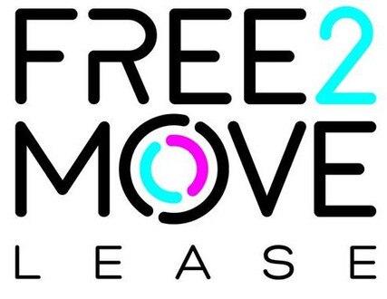 Free2Move Lease