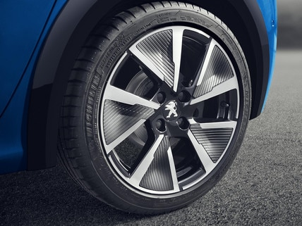 Pneumatiques Peugeot